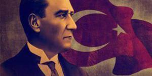 """İran Olaylarında,""""Atatürk""""Paylaşımı Dikkar Çekti!"""