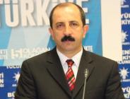 """Muharrem Göksel,""""Abdullah Gül """"Özüne Dönmeli"""