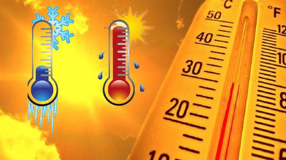 Samsun'da Sıcaklık Ortalamaların Üstünde