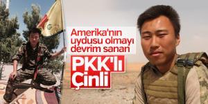 """YPG İngiliz Terörist İtiraf etti! """"Türk'ler Kazanacak"""""""