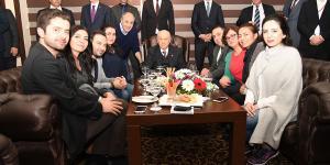 Bahçeli: ABD Türkiye'yi Küçük Görmemeli!