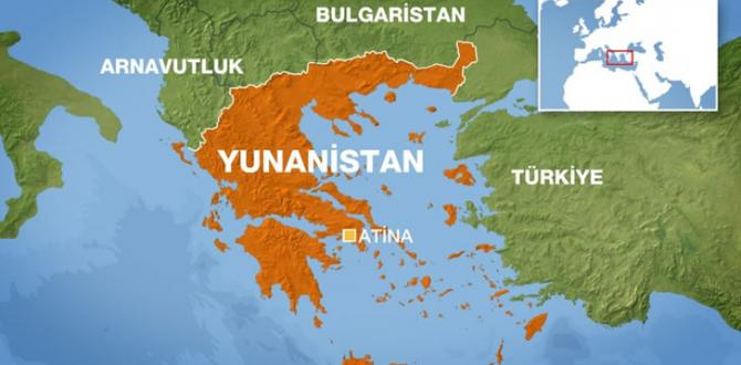 Yunanistan Çizmeyi Aşıyor!