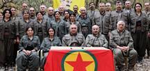 AFRİN'DE PKK KAÇIYOR!