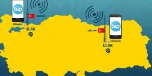 Türk Ulak Görev Yolunda!