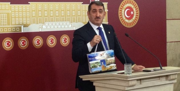 Fuat Göktaş,AKP için 2019 Mahalli seçimleri hayati öneme haiz.