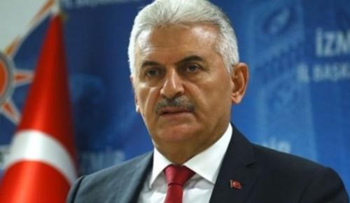 Yıldırım: Türkiye Ağır Bedel Ödedi!