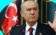 Bahçeli: MHP Klilit Parti Konumuna Gelmiştir
