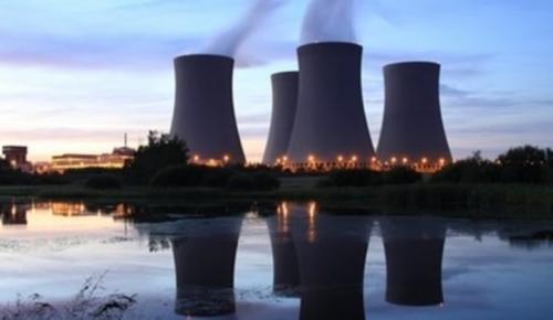 Türkiye'nin İlk Nükleer Santral Temeli Atıldı