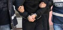 0 Polis Tutuklanda!