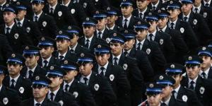 Polis Teşkilatının 173'üncü Yılı Kutlandı