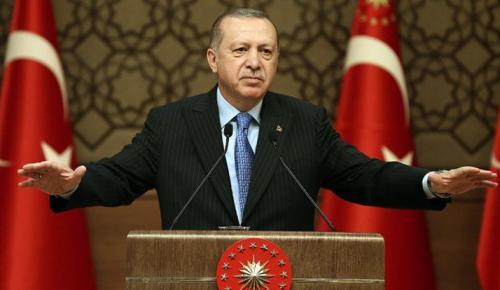 Türkiye'den Karşı Yaptırım!