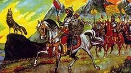 Tarih'te Talas Savaşı