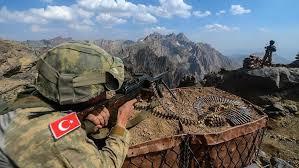 Tunceli'de Çok Sayıda Terörist Etkisiz Hale Getirildi!