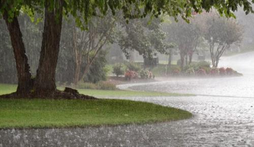 Meterolojiden Yağmur Uyarısı!