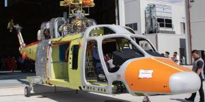 Yerli Helikopter Havalandı!