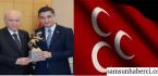 Erkut Çiftçi İlkadım Belediye başkanlığı İçin,Adaylık Başvurusu Yaptı
