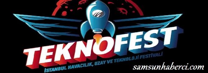 Yeşilırmak ve Kızılırmak TEKNOFESI İstanbul'da Yarışacak