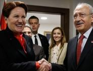 CHP,İYİ PARTİ ANKARA İÇİN ANLAŞTI!