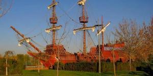 Karadeniz'de Tarihi Gemi Bulundu