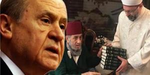 Bahçeli: Atatürk Üzerinden Cumhuriyetle Hesaplaşmak İstiyorlar!