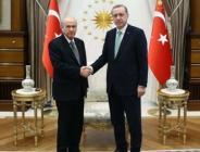 """MHP, """"6 BÜYÜK"""" ŞEHRİ İSTİYOR!"""