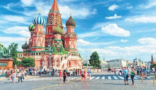Rusya'dan Milli Para Çıkışı!