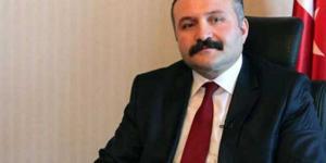 Erhan Usta:Samsun Büyük Şehir Ve İlçelerde İddialıyız!