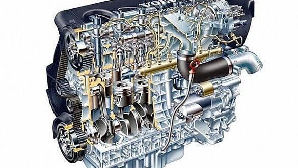 Dizel Motorlar Nasıl Çalışır?