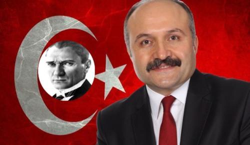 Erhan Usta Bağımsız Aday oldu