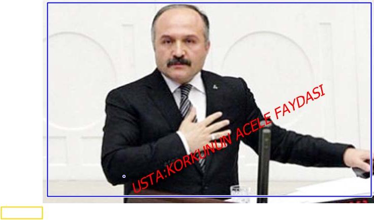 """Erhan Usta: """"Korkunun"""" Acele Faydası Yok!"""