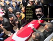 OZAN ARİF'İ BİNLERCE ÜLKÜCÜ YOLCU ETTİ