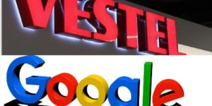 Vestel Bombayı Patlattı!Google ile Dev İşbirliği!
