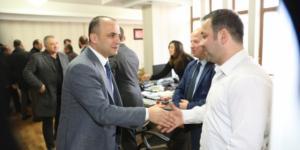 Kibar: Fatsa'da Gönül'lere Gireceğiz