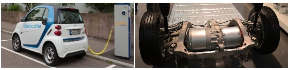 Otomobil'de Elektrikli Dönemi Başlıyor!