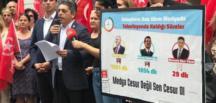 VATAN PARTİSİ İSTANBUL ADAYI,TRT CANLI YAYININDA