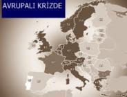 Avrupa Nufus Krizi Yaşıyor!