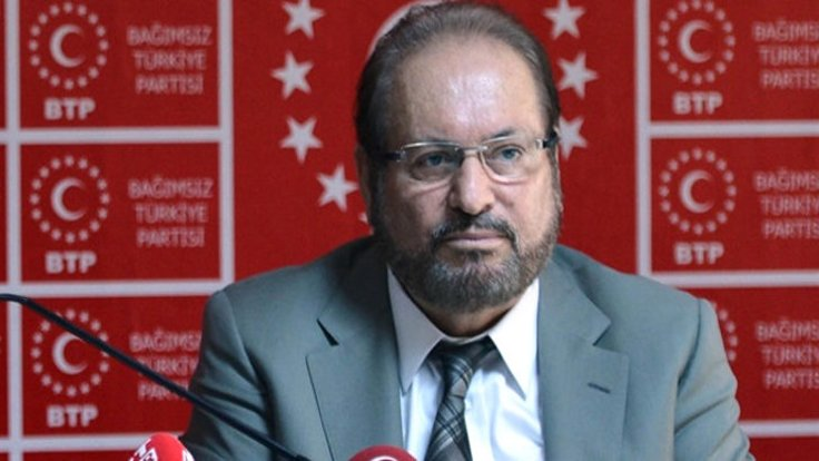 Haydar Baş:Türk Milleti Büyüklüğünü Gösterdi
