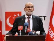 Saadet Partisi Fındık Önergesi Verdi!