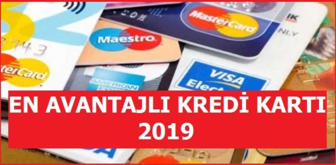 KREDİ KARTI FAİZ'LERİ DÜŞTÜ!