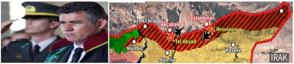FEYZİOĞLU: PKK DEVLETİ HAYALİ TARİHE KARIŞTI!