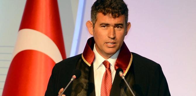 Feyzioğlu: Bölgemizde Kimse Türkiye İle Baş Edemez!