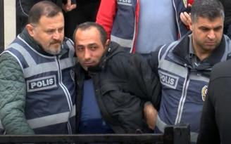 Ceren Özdemir in katili intihar etmesin diye sünger odaya alındı