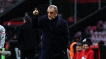Fatih Terim'den futbolcuları için çok sert yorum!
