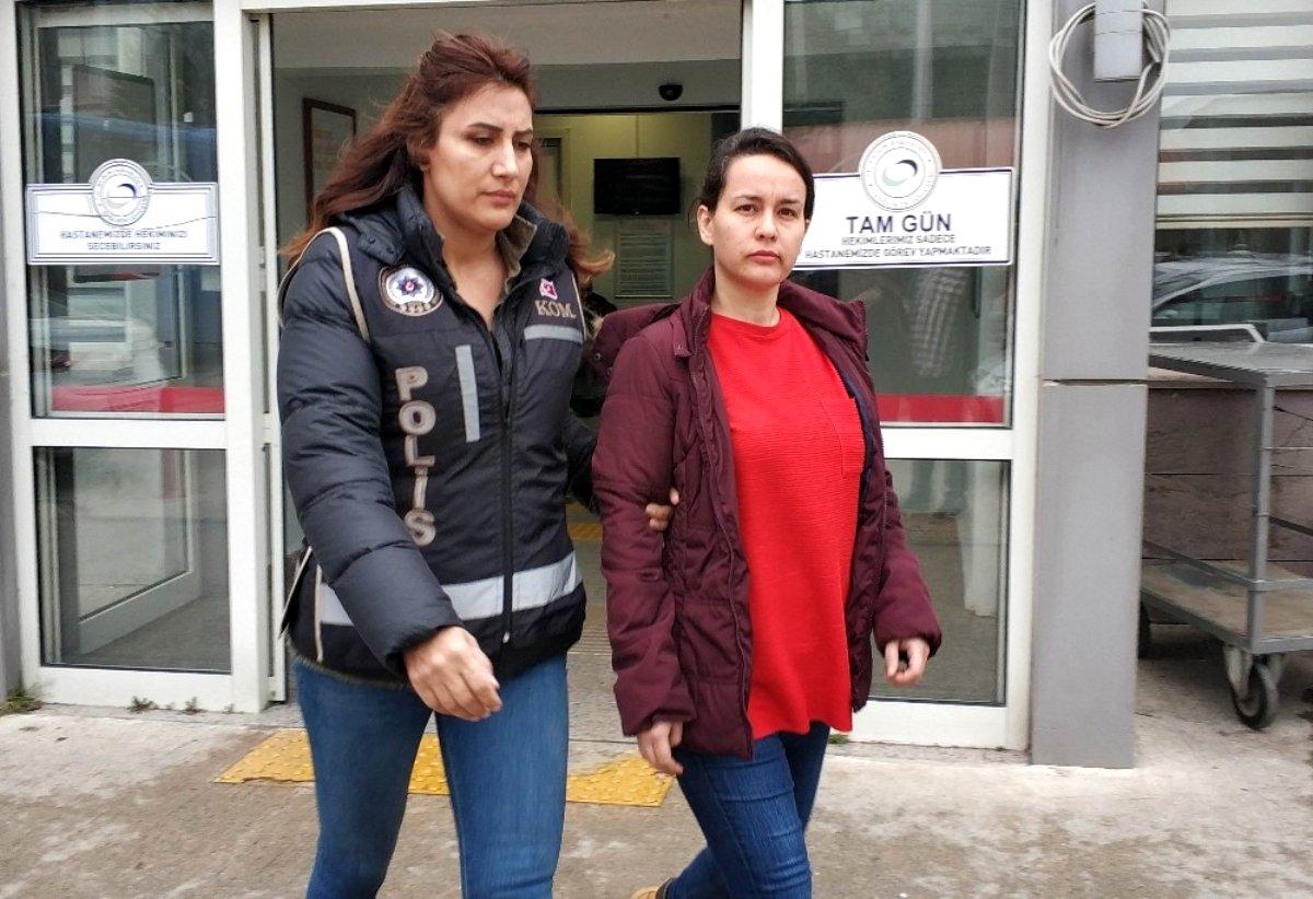 FETÖ den 7 yıl 5 ay 3 gün hapis cezası alan eski hakim tutuklandı