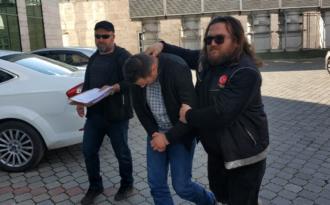 Gürcistan plakalı tırda ele geçen 12 kilo esrarla ilgili 3 kişi adliyeye sevk edildi