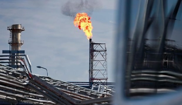 Ukrayna Rusya Doğal Gaz konusunda anlaştı!