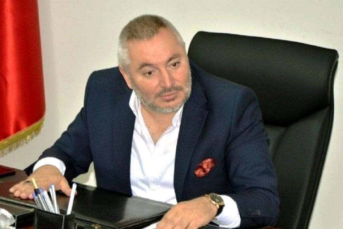 Fatsa Ticaret Borsası Başkanı FETÖ den tutuklandı