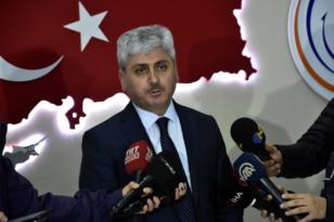 Hatay Valisi Doğan: 33 askerimiz şehit edildi!