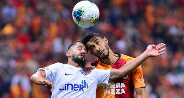 Kasımpaşa ile Galatasaray 32. randevuda