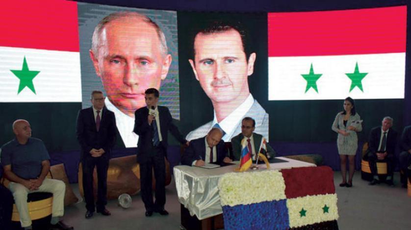 Putin'den Esed talimatı
